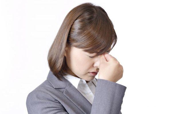 慢性症状の原因と改善方法
