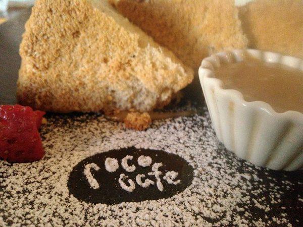 roco cafe行ってきました。