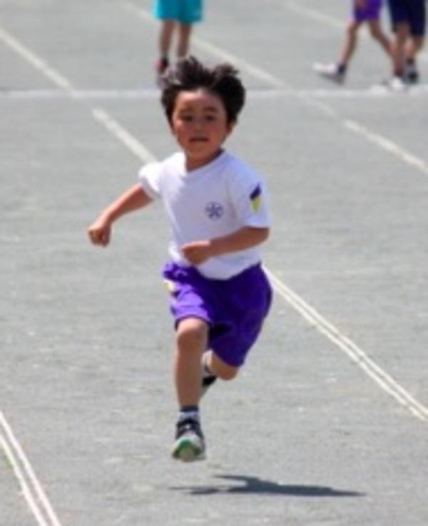 《小学生向け》持久走を速く走るための5つのポイント
