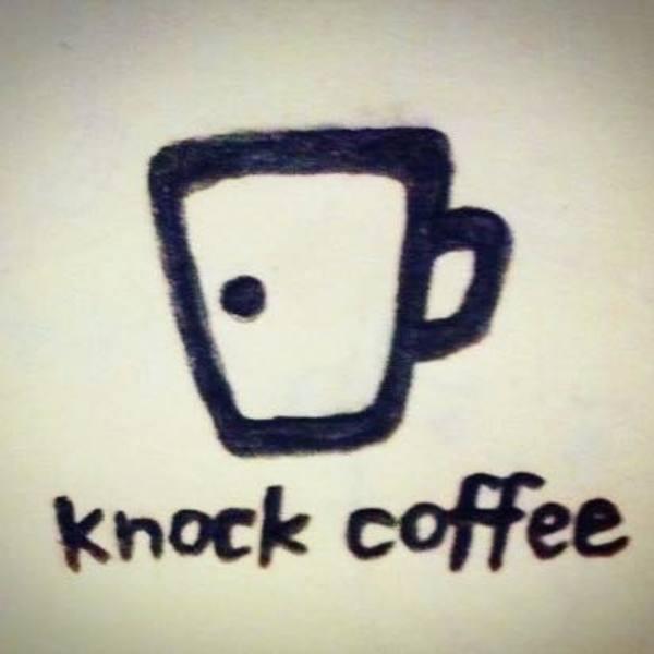 knock coffee ノックコーヒー