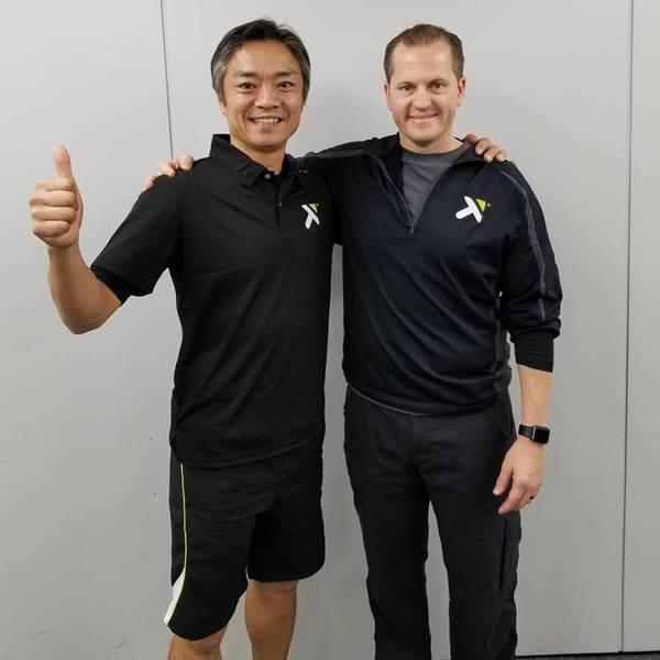 セルフマッサージのマスタートレーナー認定!!