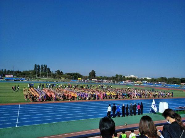 続:越谷市小学生陸上競技大会を終えて