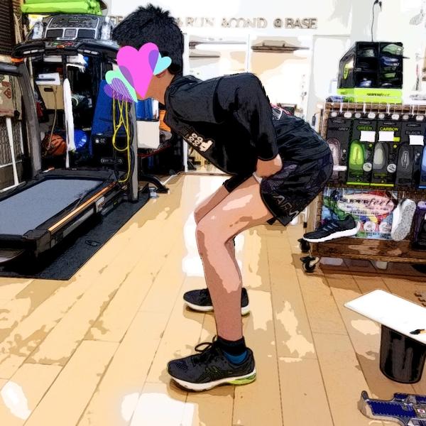 合理的身体操作におけるパワーポジションの重要性