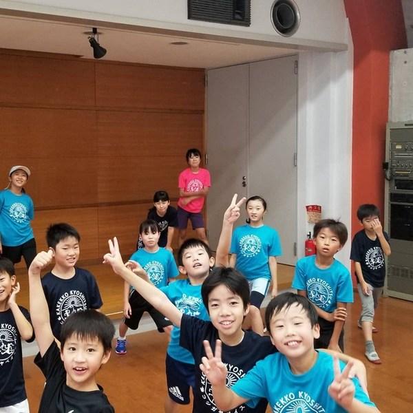 『告知』おとな参加枠あり!オープン参加かけっこ教室夏休み特別練習